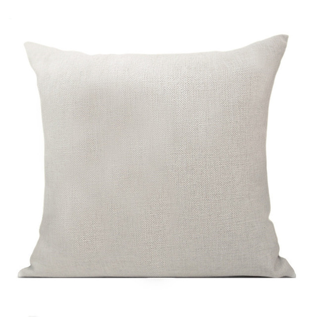 Blank Pillow Covers Wholesale
