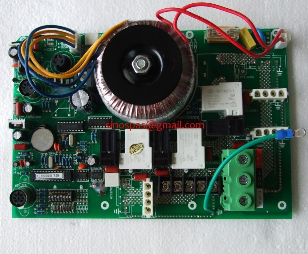 Ethink Regolatore Pack KL6600 Potenza CIRCUITI CON TRASFORMATOREEthink Regolatore Pack KL6600 Potenza CIRCUITI CON TRASFORMATORE