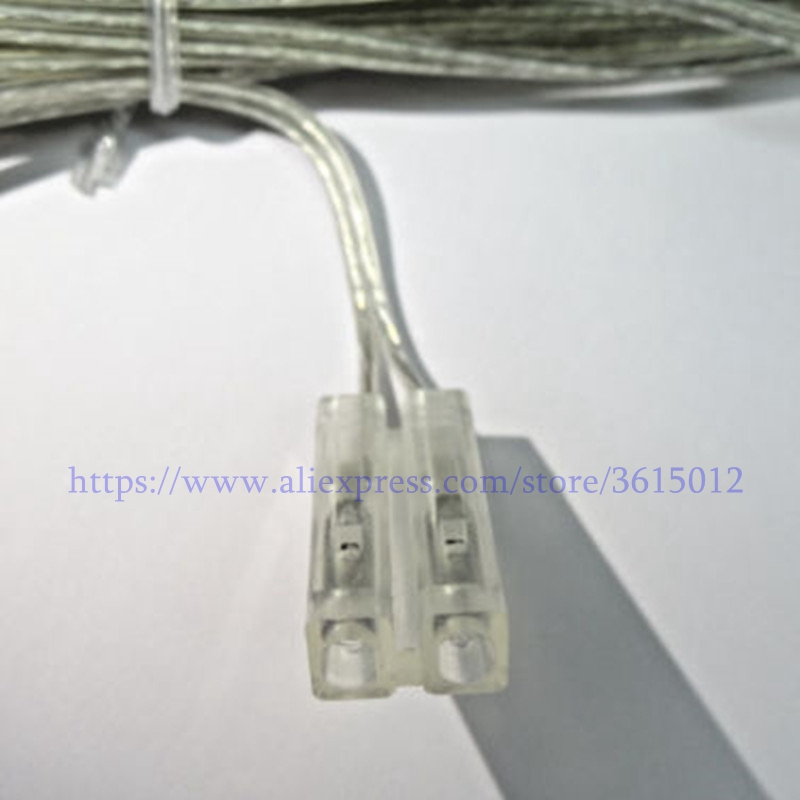 NEW AUTHENTIC Speaker Wire Cord Cable Wires Cords Cables For SONY AUDIO SYSTEM