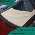 suitable for Volvo xc60 modified door anti-kick pad protection pad modified door anti-dirty pad