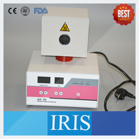 CE Approved Dental Prosthesis Melting Oven Flexible Heating Furnace For AX YD Valplast Flexible Denture Injection