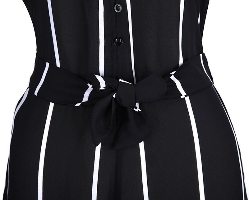 HTB12iZgRXXXXXbtapXXq6xXFXXX8 - Sexy Black and White Striped Playsuit Summer PTC 147