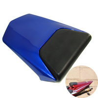 Blue ABS Plastic Motorcycle Rear Seat Cover Cowl Fairing For Yamaha YZFR1 YZF R1 YZF R1 2000 2001 00 01
