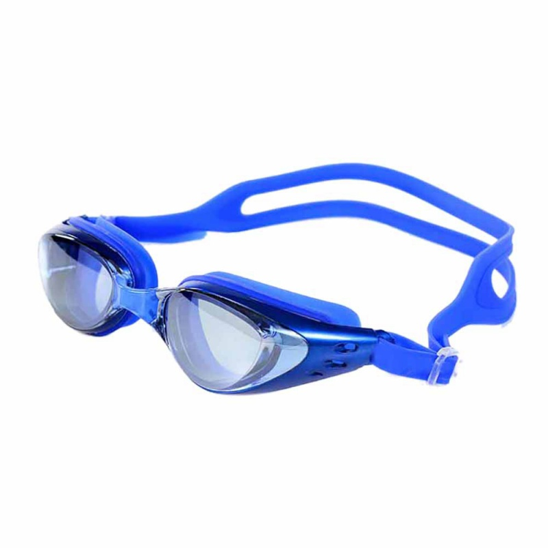 Anti-Fog professional Waterproof silicone Swimming goggles For Swimming Pool swim eyewear Adult Swimming Glasses