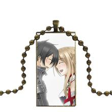 Sword Art Online Necklace #7