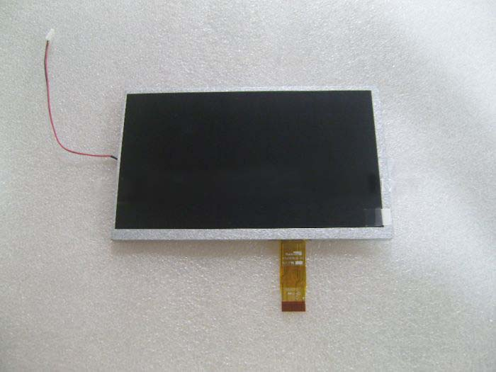 7 inch 7214H00B35-A0 HSD070I651-F00 26pin analog screen backlight led car gps digital photo frame 10 inch ultra thin digital photo frame