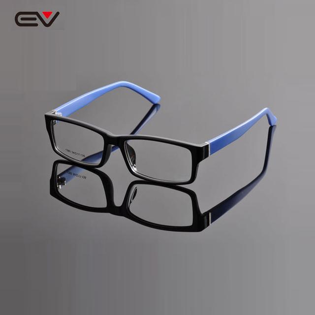 Esportes Homem Armações de Óculos Ópticos Armações de Óculos de Olho Para As Mulheres Prescrição Armações de óculos de Lente Miopia Masculino Óculos EV0892