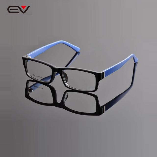 Sports Optical Glasses Frames Man Eye Glasses Frames For Women Prescription Myopia Lens Male Spectacle Frames Oculos EV0892
