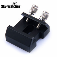 Sky Watcher 6x30 8x50 9x50 Finder Scope Dovetail Slot Mounting Base with Screws for Astronomical Monocular Telescope Finderscope