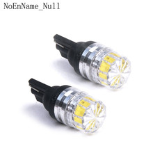 1X White 5050 5 SMD LED Car Vehicle Side Tail Lights Bulbs Lamp NEW carking 6w 750lm 6000k 45 smd 5050 led white car dome lights kit for 12 new fit new city