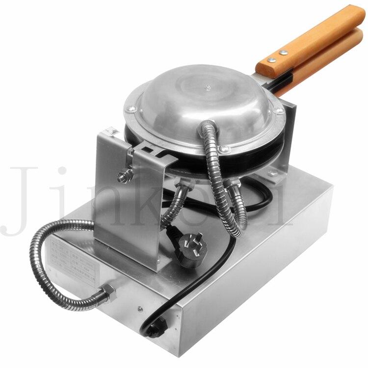 Free ship Egg puff machine HK egg waffle maker;egg waffle iron;Bubble Waffle wafer machine;Electric Eggettes Egg Waffle Maker цена 2017