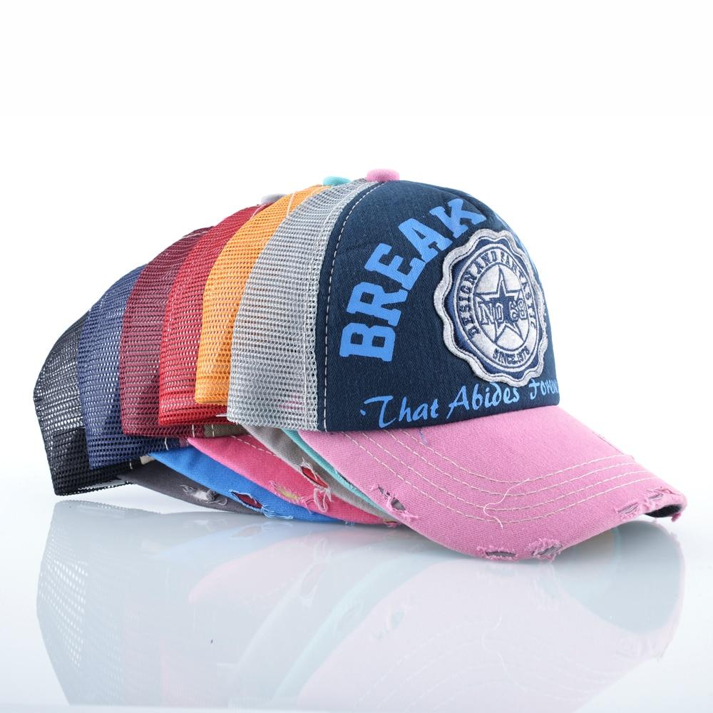 TQMSMY NO68 Նամակ շնչող բեյսբոլի գլխարկով, - Հագուստի պարագաներ - Լուսանկար 2