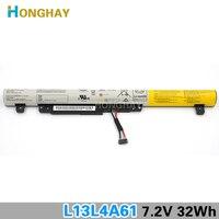 Original L13L4A61 Laptop Battery For LENOVO Flex2 14 15 Flex 2 2 14 2 14D 2