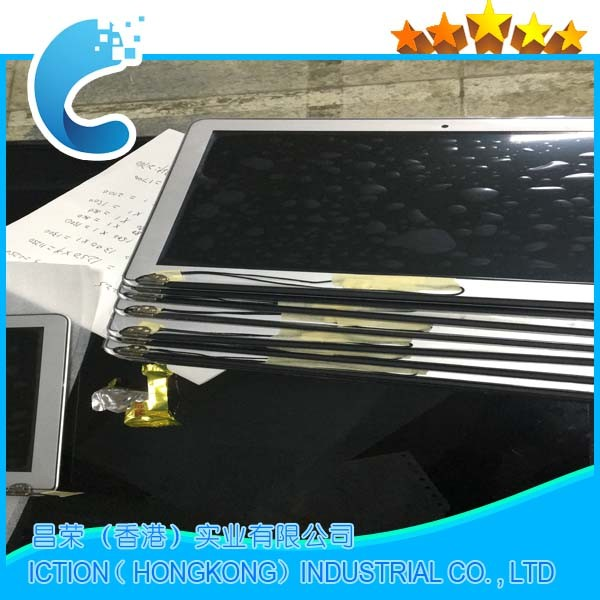 Original New 11 6 Laptop LCD Screen Assembly For Macbook Air 11 A1370 LCD 2010 2011