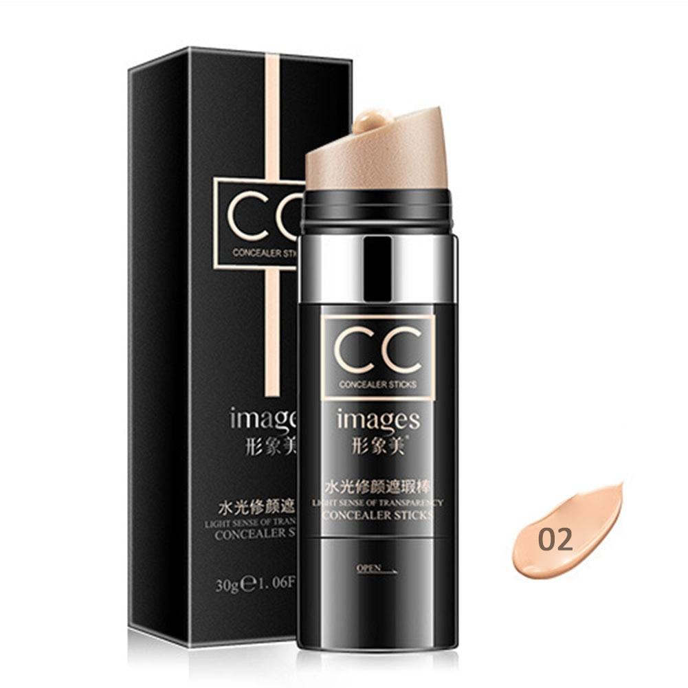 Offizielle Website Air Kissen Cc Feuchtigkeitsspendende Foundation Make-up Wasserdicht Bleaching Concealer Stick Yf2018 Bb & Cc Cremes