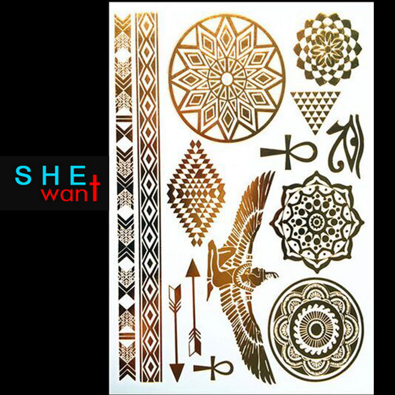 Popular egyptian tattoos buy cheap egyptian tattoos lots for Egyptian tattoo flash