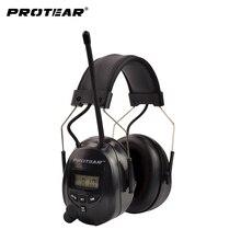Protear Radio Elektronik Telinga