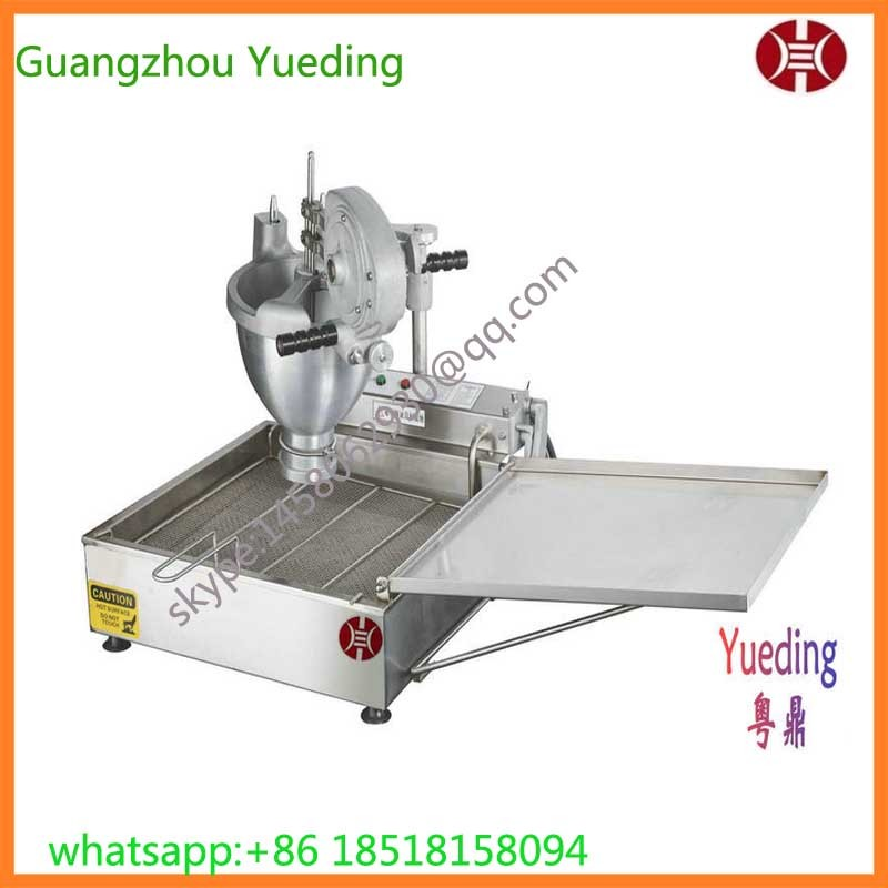 Automatic mini Donut Making Machine For Sale can be customized 1000ps h automatic roast duck bread making machine for sale