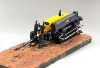 1/35 XCMG Horizontal Directional Drill Construction Machinery Diecast Model