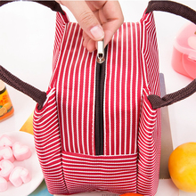 Leisure Women Portable Lunch Bag