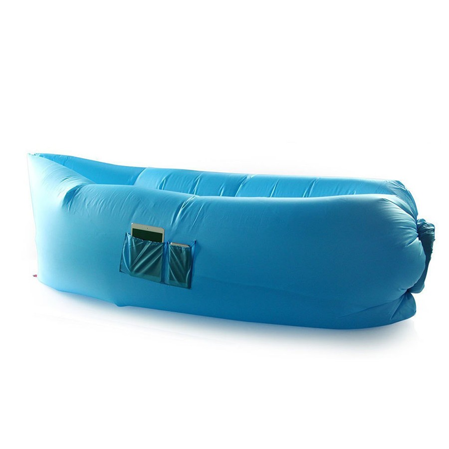 Lazy Inflatable Beanbag Sofa17