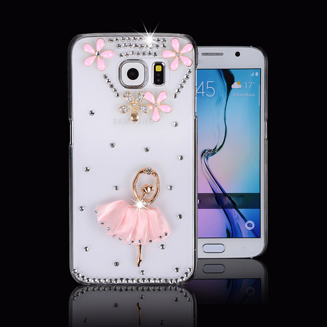 samsung s6 phone case for girls