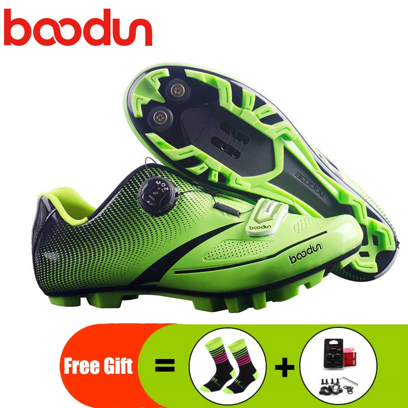 BOODUN Cycling Shoes sapatilha ciclismo mtb Men sneakers women Racing Shoes zapatillas deportivas hombre outdoor superstar shoesBOODUN Cycling Shoes sapatilha ciclismo mtb Men sneakers women Racing Shoes zapatillas deportivas hombre outdoor superstar shoes
