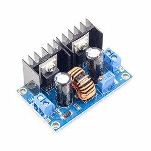Image 4 - تنحى وحدة امدادات الطاقة DC4 40v إلى DC1.25 36 فولت 8A 200 واط قابل للتعديل XL4016E1 DC DC تيار مستمر الجهد المنظم