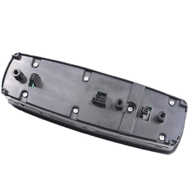 YAOPEI A2518300090 commutateur principal de miroir de fenêtre de porte avant gauche pour Mercedes W164 ML 2518300090 - 3