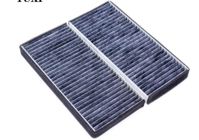 Active Carbon Cabin Air Filter DG81V3101 For Ford New Fiesta Mazda 2 M2