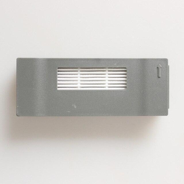 1 zestaw filtr hepa wymiana filtra do czyszczenia kurzu dla Ecovacs Deebot deepoo DT85 DT83 DM81 DM85 DT85G odkurzacz filtr część