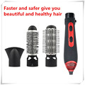 2016 Sale Rushed Hairbrush Hair Brush Multifuncionales Herramientas Styling Hair Dryer Safe Curler Comb Brush Beauty And Health