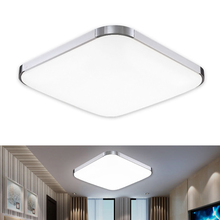 Modern Ceiling Lights Plafonnier Led Moderne Remote Lamparas De Techo Luminaria For Bedroom Living Room Fixture