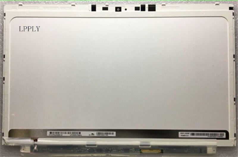 LPPLY 13.3 pouce Pour HP Spectre XT 13 LCD Écran de Remplacement Panneau LP133WH5 TSA1 Affichage LED matrice livraison gratuite