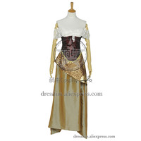 The Phantom Of The Opera Cosplay Christine Daae Costume Formal Dress Skirt Outfits Suit Halloween Fashion Party Fast Shipping