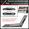 Business Stand Pu Leather Case For Cube MIX Plus 10 6 Inch Tablet PC Fashion Keyboard