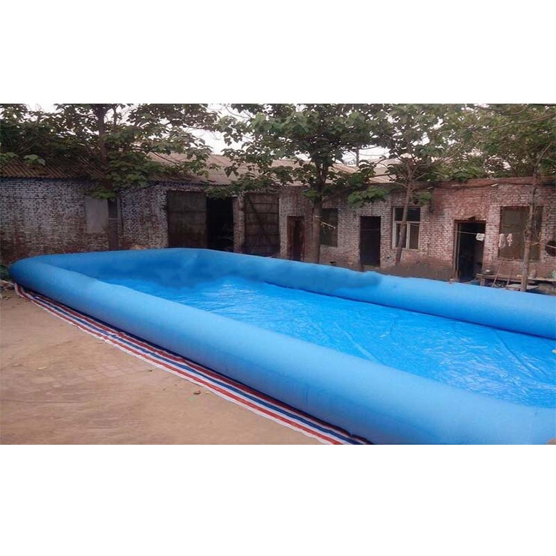 Commercial Swimming Pool Inflatable Pool For Adults
