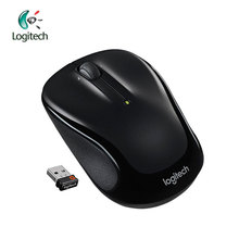 Logitech M325 Wireless Gaming Mouse with Nano Receiver 1000DPI Optical Ergonimic for Mac OS/Windows Support Agency Verification