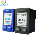 Hisaint Listing For HP 21 22 cartridge For hp21 22 Ink Cartridge For DESKJET 3910 3920 3930 3940 D1311 D1320 D1330 D1341 D1360
