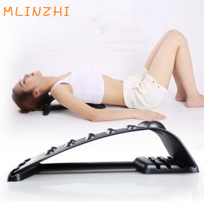 Multi - level cervical stretching device for correction of cervical spine traction device waist massager back massage healthcare gynecological multifunction treat for cervical erosion private health women laser device