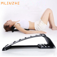 Multi Level Cervical Stretching Device For Correction Of Cervical Spine Traction Device Waist Massager Back Massage