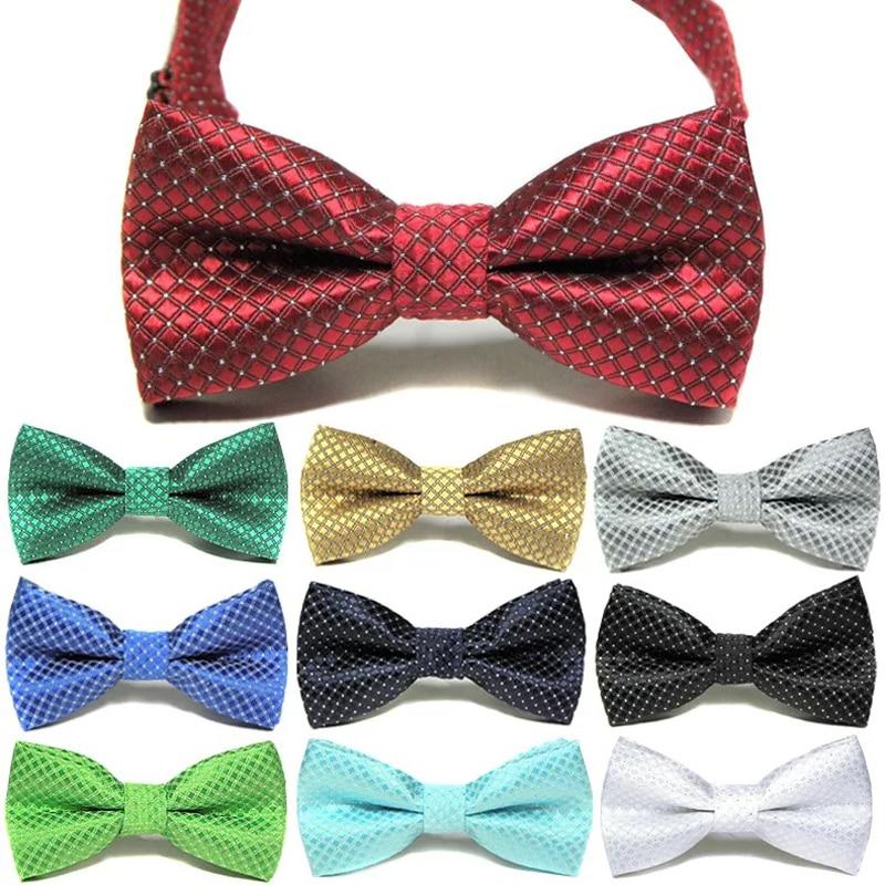 50/100 Pcs/lot Mix Colors Wholesale Pet Dog Bow Tie Grooming Product Adjustable Cat Puppy Bowtie Accessories Pet Supplies
