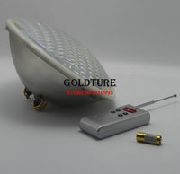 RGBW par 56 Lampe 24 Watt 36 Watt 48 Watt 60 Watt 72 Watt schwimmbad lichter 12 V warme kaltweiß