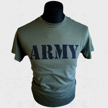 Army T Shirt Camouflage Marines Commando Retro War Cool Film New Shirts Funny Tops Tee Unisex