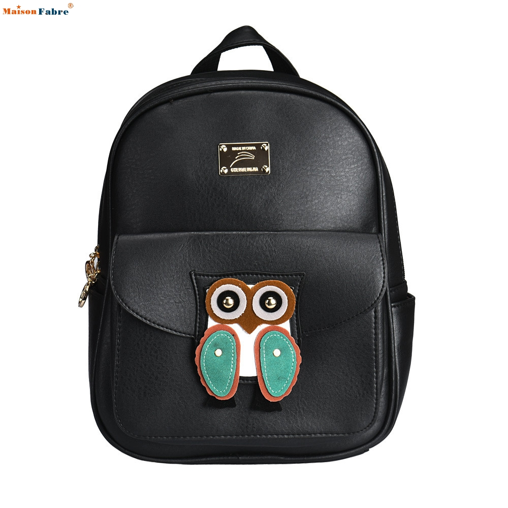 High Quality Owl Book Bag Promotion-Shop for High Quality ...
