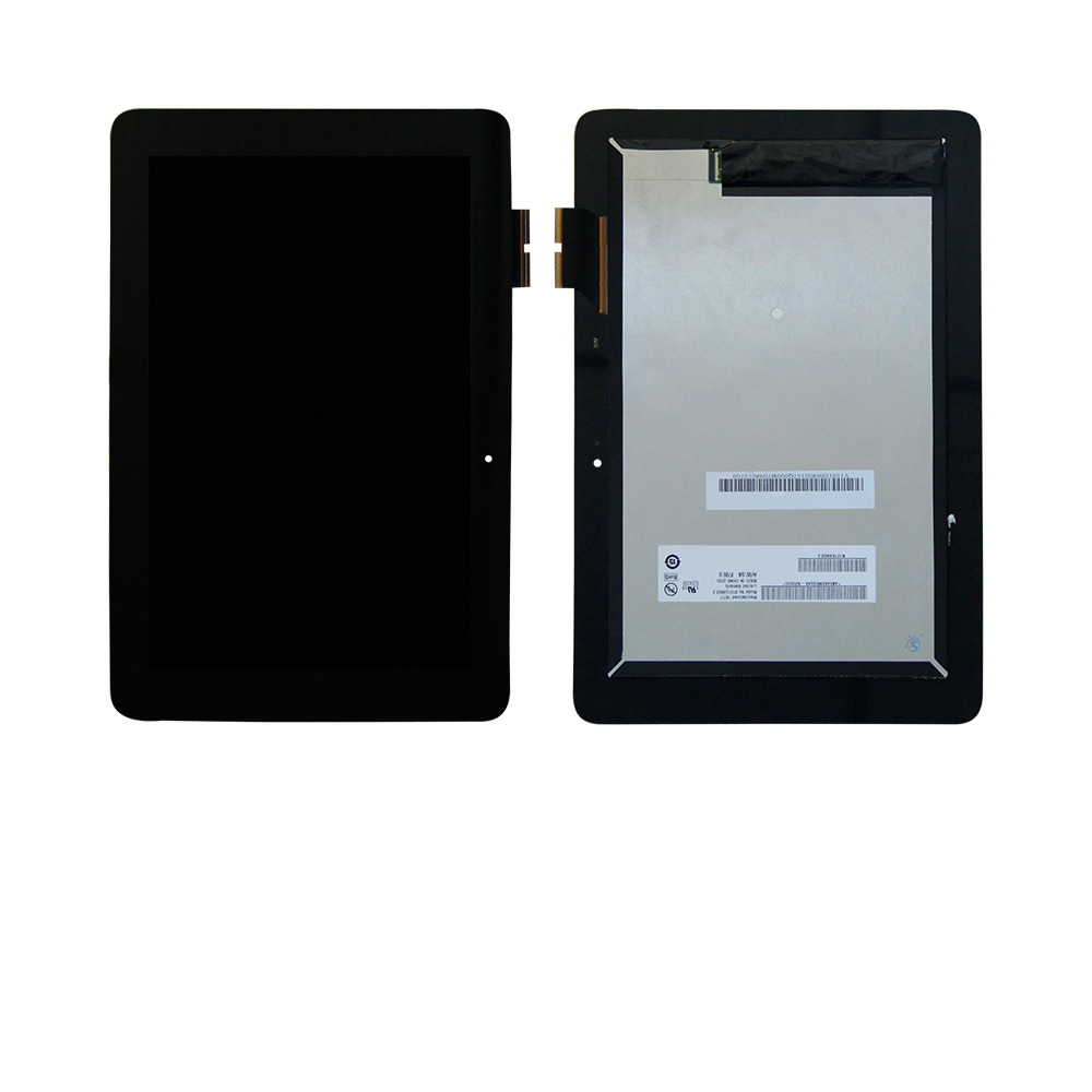 Free Shipping For ASUS Transformer Book T100HA (C4-GR) T100H Touch Screen Digitizer + LCD Display Assembly Replacement black full lcd display touch screen digitizer replacement for asus transformer book t100h