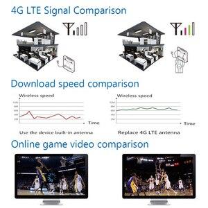 Image 4 - 700 2600MHz 3G 4G LTE لوحة خارجية هوائي TS9 موصل و 2 متر كابل ل 3G 4G هواوي راوتر مودم