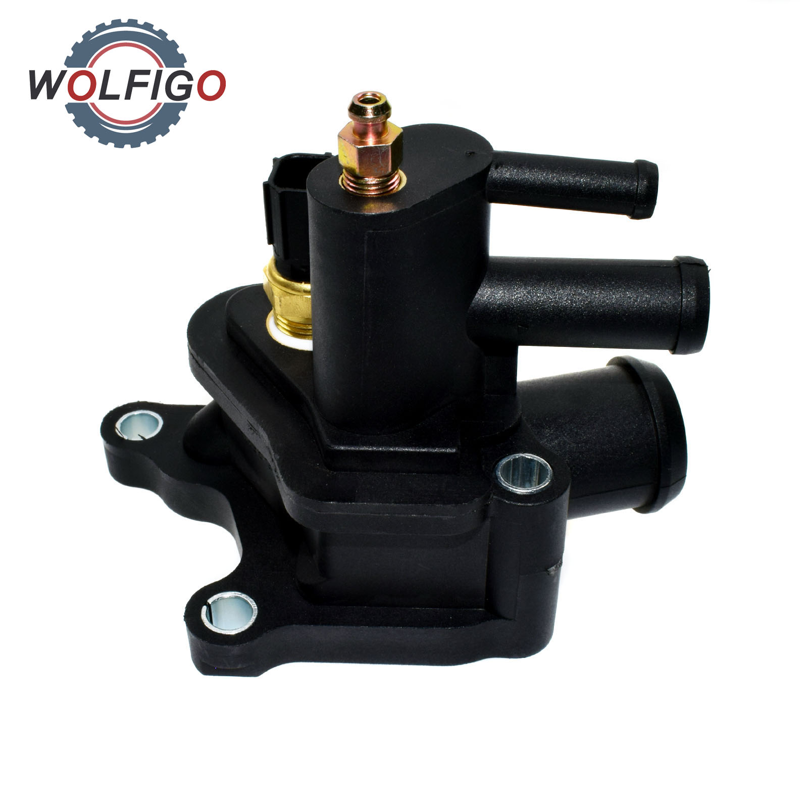 2004 Dodge Stratus Thermostat Location Car Installation Guide 04 2 7 Engine Diagram Aliexpress Buy Wolfigo Housing Coolant Air Rhaliexpress At