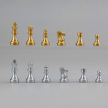 32pcs/set chess pieces without the board board game accessories