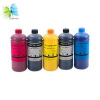 WINNERJET tinta Pigmentada de 1000 ml para Epson SureColor T3000 5000 7000 3070 5070 7070 3200 Printer
